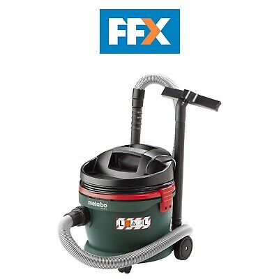 Metabo AS20L 240V Wet & Dry Vacuum Dust Extractor