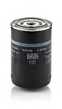 MANN-FILTER W 940/50 Oil Filter all01e04 OE REPLACEMENT TOP QUALITY
