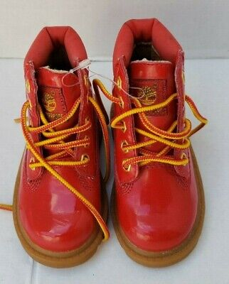 TIMBERLAND ASPHALT TRAIL Waterproof Boots Ankle Boots Kids