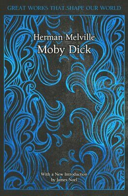 Moby Dick by Herman Melville 9781787556928 | Brand New | Free UK Shipping