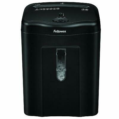 Fellowes Powershred 11C 11 Sheet Cross Cut Personal Paper Shredder with Safety