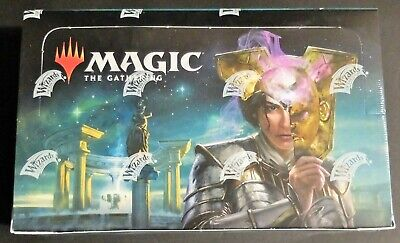Mtg Magic The Gathering Theros Beyond Death Booster Box Factory Sealed