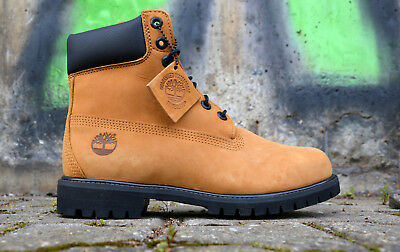 TIMBERLAND CHAUSSURES HOMME Bottes Chaussures D'Hiver Noir
