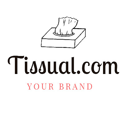 tissual.com,  brandable Domain Name for sale for a tissue brand