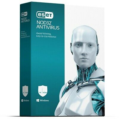🔥 Eset NOD32 2020 🔥 10 PC 3 Years 🔑 Global Key🔑 Windows MAC Fast Delivery