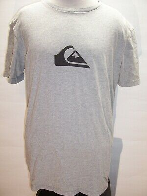 QUIKSILVER Mens 2XL(FITS LIKE SZ XL) T shirt Combine ship Discount