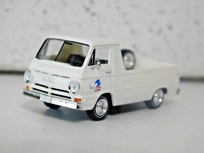 "estados unidos nuevo Brekina 34335-1//87 Dodge a 100 pick-up /""us-mail/"" TD"