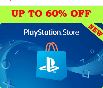 How To Get PlayStation Gift Cards PDF 🔥 UP TO 40-60% off 🔥 & Resell Gift Cards