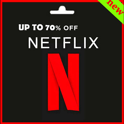 How To Get Netflix Gift Cards🔥 UP TO 30-75%off🔥& Resell Netflix Gift Cards PDF