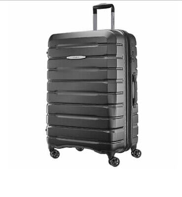 "Samsonite Tech 2.0 2-Piece Hardside Set (27"" suitcase and 21"" carryon) spinner"