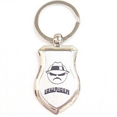 5PCS Lowrider Magazine Official Authentic 2020 brand new keychain