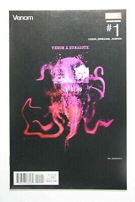 SCARLET WITCH 1 RARE BILL SIENKIEWICZ EMINEM RELAPSE HIP HOP VARIANT NM SOLD OUT