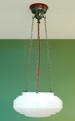 Brass 3 chain canopy & gravity hooks. Antique brass finish.