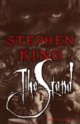The Stand: The Complete and Uncut Edition , Stephen King