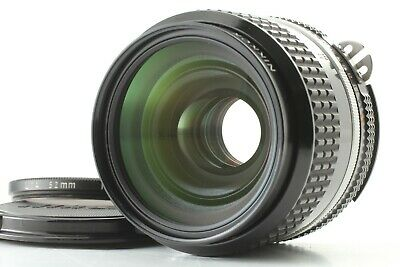 [Very Good] Nikon Ai-s Ais Nikkor 35mm f/2 Wide Angle MF Lens SLR from Japan 44