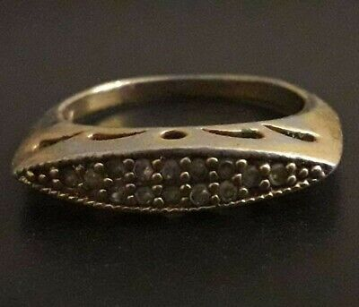 Ancient Pendant Viking Ring Antique Unique Old Rare Nordic Methodology Amulet