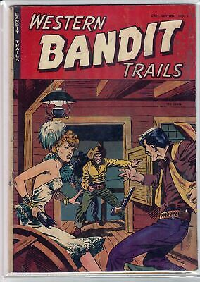 Western Bandit Trails # 3