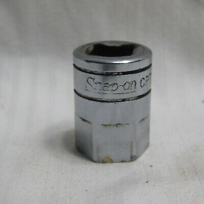"Snap-on 3/8"" Drive VW Drain Plug Socket CPT110A"