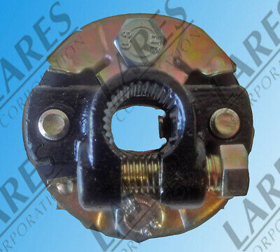 GM Truck Heavy Duty Steering Coupler Assembly Chevy GMC 2WD 4wd1973-76 3//4 inch