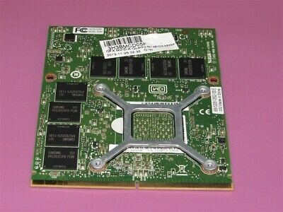 "HP EliteBook 17.3/"" 8770w Genuine Wireless Wi-Fi Card 698588-001 698263-001 GLP*"