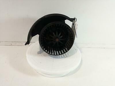 2010 VOLKSWAGEN TOUAREG Mk1 Heater Blower Fan Motor Assembly 484