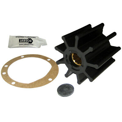 "New Impellers jabsco 9200-0023-p Impeller Nitrile Blades 10 1-19//32/"" Depth 3//4/"""
