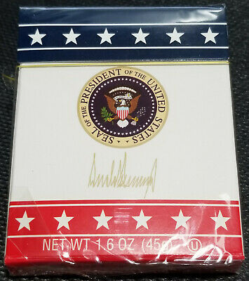 President Donald Trump White House JELLY BELLY Beans EASTER Candy POTUS AF1