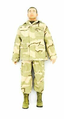 DX05 Kenneth Bowra Vietnam Dragon Action Figure - Under Shirt 1//6 Scale