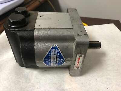 CBN-E306 / HLCB-D0606 Steering Pump 30-35 HP Chinese Built Tractors NEW