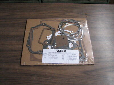 Wisconsin Engine Gasket Set Q38D for S14D     READ AD!