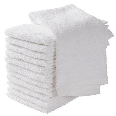 """Bar Mop Cleaning Towels, 16""""x19"""" 24 Pack, 100% Pure Cotton Barmop Towel"""