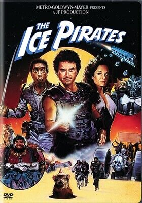THE ICE PIRATES New Sealed DVD Robert Urich