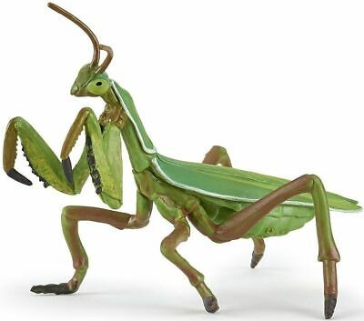PRAYING MANTIS Replica 50244 ~ New For 2019! FREE SHIP/USA w/ $25.+ Papo Items