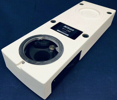 Nikon Y-IM Magnification Changer Module for E and I series Microscopes