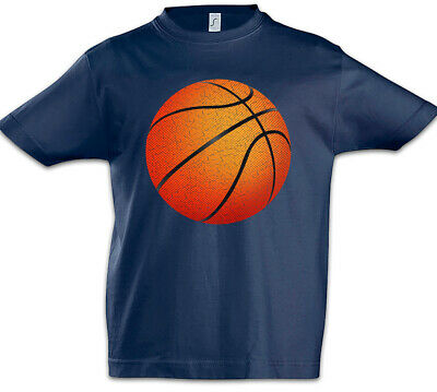 1Tee Kids Boys You Can/'t Buy Happiness But You Can Play Basketball T-Shirt