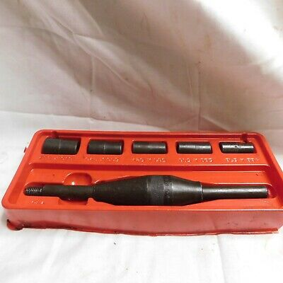 Snap-on A145 Clutch Alignment Tool Set