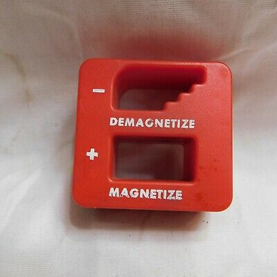 Hand Tool Magntizer and Demagnetizer