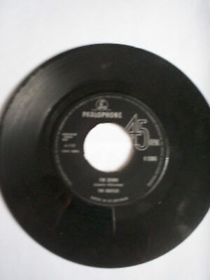 45 T - THE BEATLES - Help, I'm down -