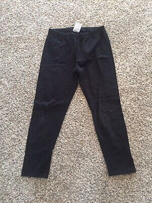 Freestyle Girls Leggings Capris size 12 black
