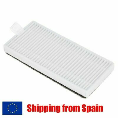 para CECOTEC CONGA EXCELLENCE 990 VACUUM CLEANER ROBOT FILTRO HEPA FILTER FILTRE