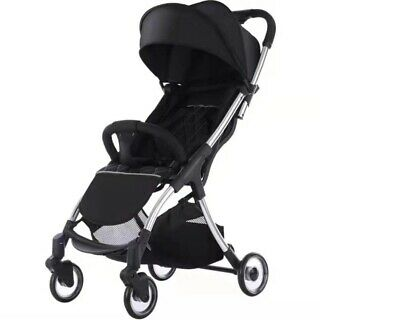 Brand New portable Baby Stroller Lightweight Pram Easy Fold and carry on
