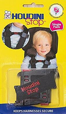 Houdini Stop Chest Strap Car Seat Child Safety Chest Strap
