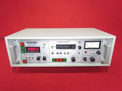 WEATHER SATELLITE RECEIVER WSD-690rx WRAASE Electronic , GERMANY