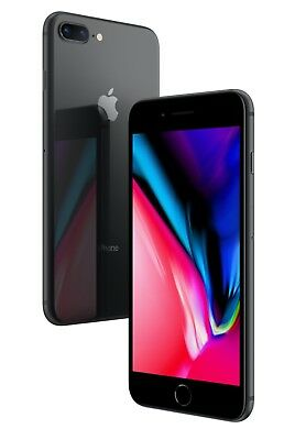 Apple iPhone 8 64gb Smartphone AT&T, GSM Unlocked MFR Variation