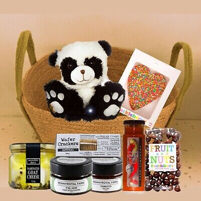Foodies gourmet hamper,Say it with a Curiosity Hamper. Gifts just for you.