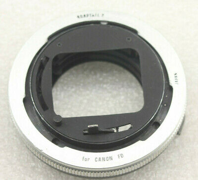 Tamron Adaptall For Canon FD Adapter USED - C1580