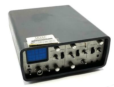 Non-Linear Systems Inc. MS-15 Miniscope Single Channel