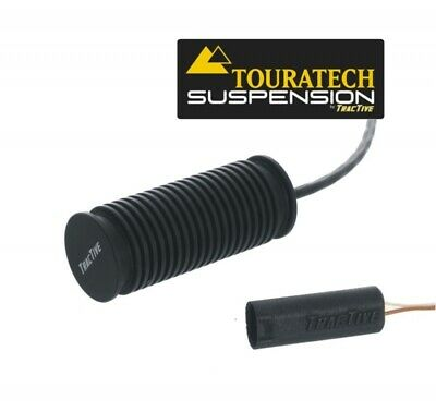 Touratech Suspension Stilllegungsstecker BMW R1200GS LC DDC elektronisches Fahrw