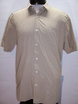 VOLCOM Mens XL X-Large WEIRDOH Button-up shirt Combine ship Discount