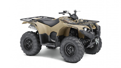 Quad Yamaha Kodiak  450 2020